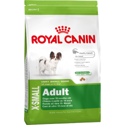 Royal Canin XSMALL ADULT 1,5Kg